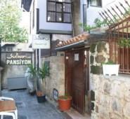 Antalya Sultan Pansiyon