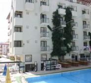 Tur Hotel Ku�adas�