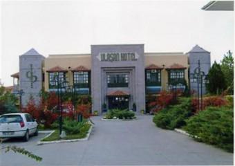 Ulaşan Otel Ankara