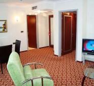 Tufad Prestige Hotel Ankara