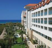 Seher Resort & Spa Side