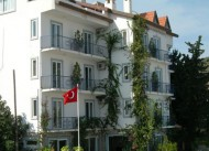 DM Residence Butik Apart Otel
