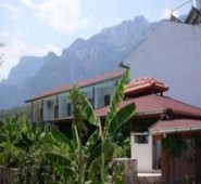 Şehrazat Otel