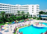 S�ral Saray Otel Side