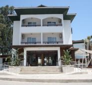 Hotel Oylum