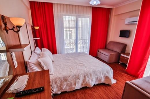 Asyam Hotel