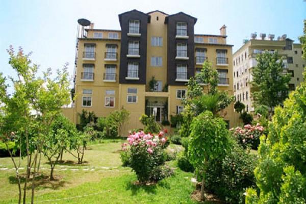 �evki Bey Hotel