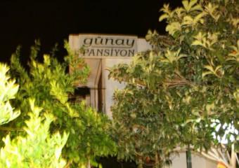 Günay Pansiyon