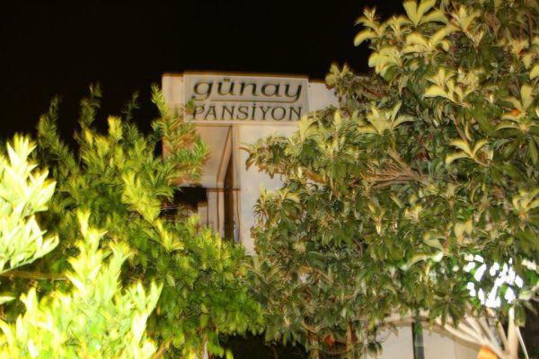 G�nay Pansiyon