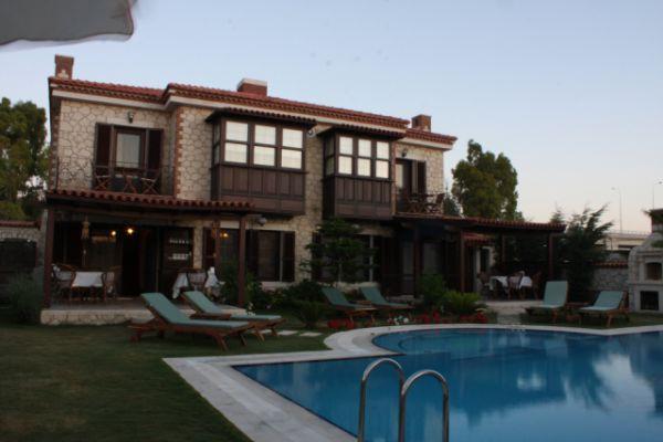 Seven Rooms Butik Hotel