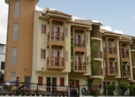 �zhan Apartments