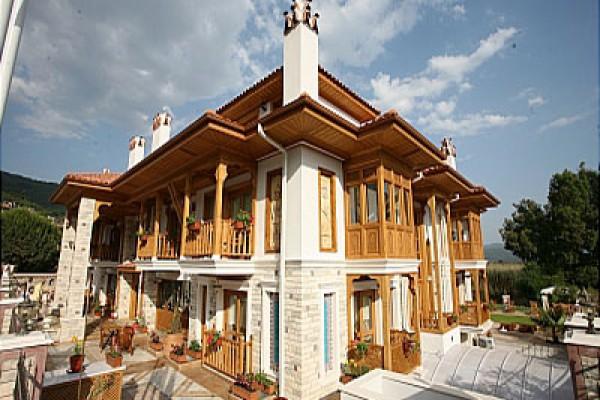 Kerme Ottoman Konak