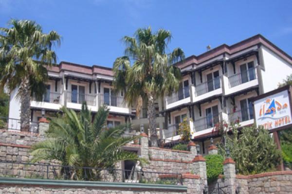 İlayda Butik Hotel
