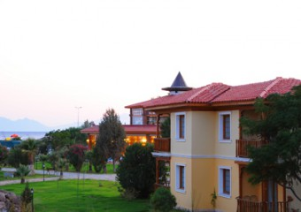Angora Beach Resort