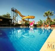 Melek Apart Hotel