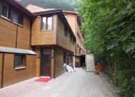 Cennet Motel d�� g�r�n�m
