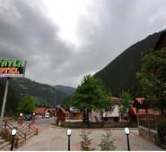 Yayla Motel