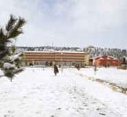 Grand İpek Palace Hotel & Spa Termal Kaplıca