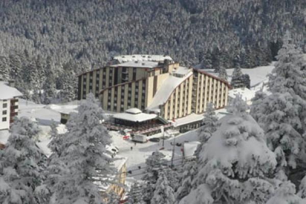 Hotel Grand Yazıcı