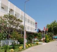 Eker Bermuda Otel