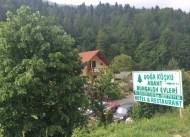 Do�a K��k� Abant Bungalow Evleri
