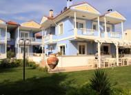 Cundavilla Otel