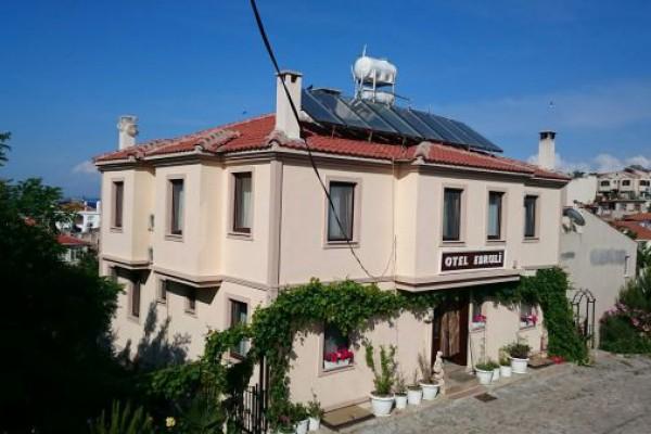 Ebruli Otel