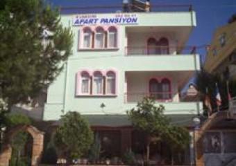 Timur Apart Pansiyon