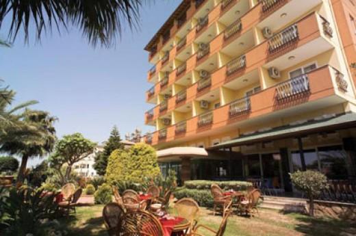 Arabella Hotel
