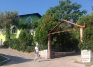 Alt�nkum Motel