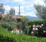 Kervan Tatil Köyü