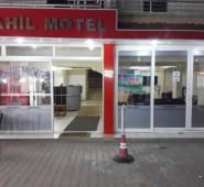 Kızkalesi Sahil Motel