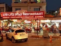 K�zkalesi Sahil Motel