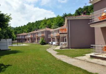 Kırkgeçit Termal Otel