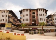 Asia Suite Hotel
