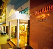 Seaport Otel Alanya