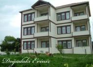 Hamsilos Tatil K�y� & Apart Hotel