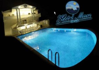 Hotel Mare Ayvalık