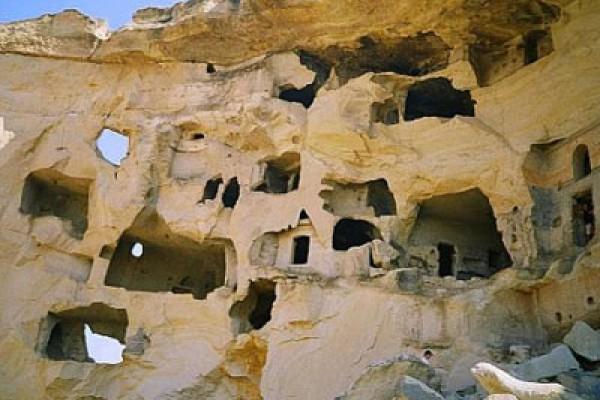 Coco Cave Hotel