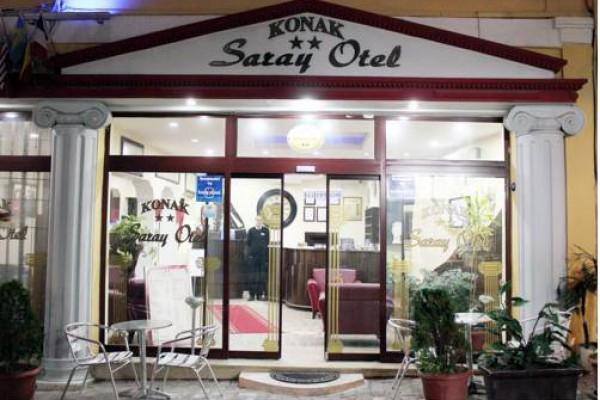 Konak Saray Otel