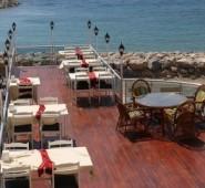 Üçem Otel Golden Sea