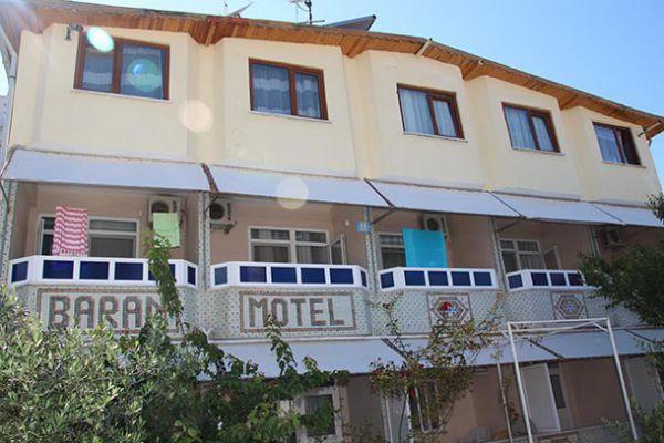 Avşa Baran Motel