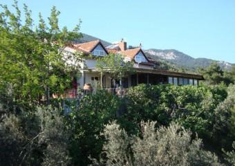 İdaköy Çiftlik Evi