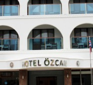 Hotel �z-Can