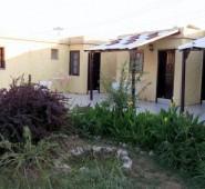 Tenedos Tatil Odaları