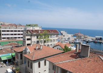 Denizci Otel