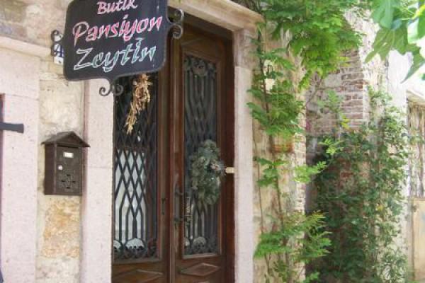 Zeytin Pansiyon