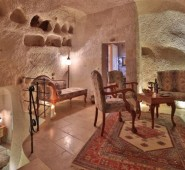 Imperial Cave Hotel
