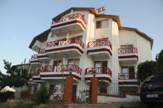 K��k Motel