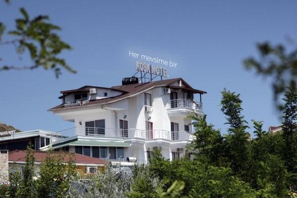Gelibolu K��k Motel